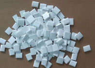 China Fluent Hot Melt Glue Granules For Bookbinding  High Speed Machine White Color factory
